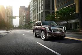 what year did the cadillac escalade come out the cadillac escalade platinum is the best suv america makes