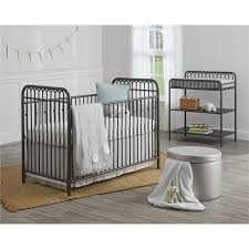 Crib Beds Seeds 4 5 Crib And Toddler Mattress Reviews Wayfair