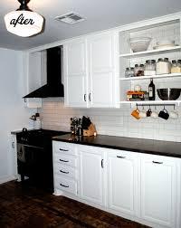 before u0026 after two kitchen renovations u2013 design sponge