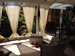 decorations outdoor curtains wayfair along with nassau indoor