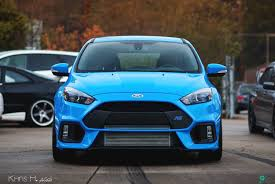 ford focus st modded a focus rs review w mods thinking about mods enter