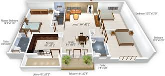 nice 5 bedroom ranch style house plans house design and office