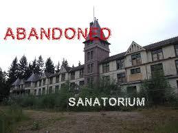 youtube abandoned places abandoned sanatorium aberdeen scotland youtube
