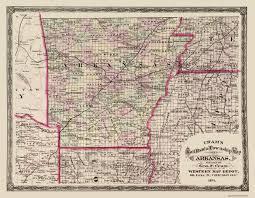 P Fmsig 1948 U S Railroad Atlas map of ar minecraft city maps