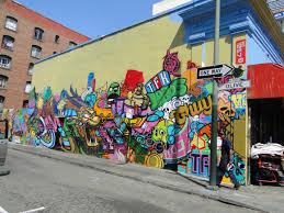 2014 large scale murals in sf bay area street art sf tfk wall in san francisco lower polk