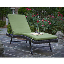 sunbrella chaise lounge patio u0026 garden furniture cushions ebay
