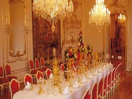royal dining room royal palace ballroom royal palace room
