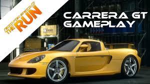 porsche 918 rsr binary need for speed the run porsche carrera gt gameplay ps3