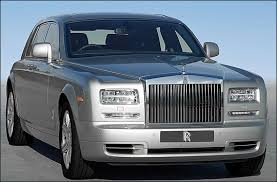 rolls royce price the stunning rolls royce phantom ii debuts in india rediff com