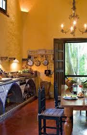 Modern Mediterranean Interior Design Captivating 70 Mediterranean Kitchen Interior Design Ideas Of 10