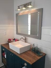 Best Countertop For Bathroom Best 25 Diy Wood Countertops Ideas On Pinterest Inexpensive