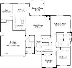 blue prints house blueprints floor source more house blueprint details plans endear
