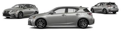 lexus ct200h 2008 2017 lexus ct 200h 4dr hatchback research groovecar