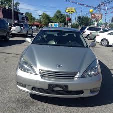 lexus used es300 laurel autos used cars pre owned cars laurel md dc va
