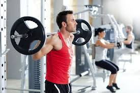 How Much To Bench How Much Weight Can The Average Man Lift Livestrong Com