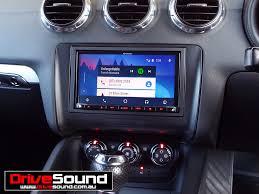 car audio brisbane navigation reverse camera carplay android auto dvd