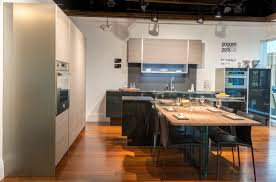 Porsche Design Kitchen by Dining Rooms Miromar Design Center