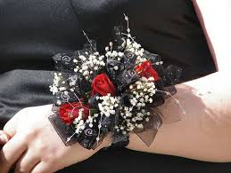 prom wrist corsage ideas ideas for your prom flower arrangements