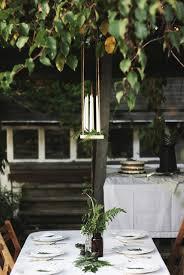 Outdoor Chandelier Diy Charming Diy Outdoor Candle Chandelier 144 Diy Outdoor Candle