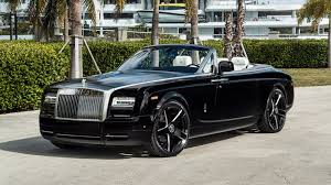 drophead rolls royce pictures of car and videos 2017 ag wheels rolls royce phantom
