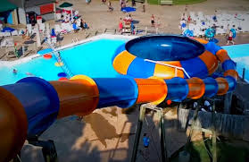 Arkansas wild swimming images Arkansas water parks and theme parks jpg