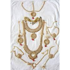 bridal jewelry bridal jewellery set at rs 1500 set bridal jewellery sets