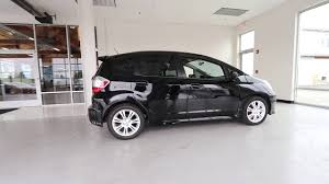 2013 10best cars honda fit 2010 honda fit sport crystal black pearl as003910 seattle