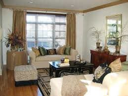 Living Room Window Treatments For Large Windows - super window treatment ideas for living rooms best living room