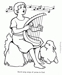free bible coloring pages draw background free bible coloring