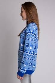 hanukkah vest christmas sweaters for men women ragstock