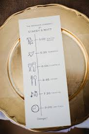 What To Put On Wedding Programs Wedding Reception Timeline Planning Guide Wedding Reception