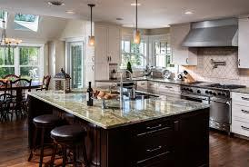 designing a kitchen remodel