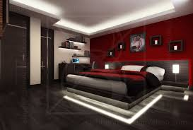 3d view of bedroom design drawing room interior 3d power house