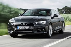 audi convertible 2016 audi a5 2 0 tdi 190 coupe 2016 review by car magazine