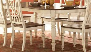 white dining room tables incredible ideas off white dining table warm driftwood finishes