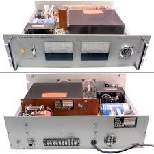 High Voltage Bench Power Supply - high voltage power supplies 10kv to 39kv