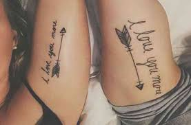 15 couples tattoos that are more than wedding rings yourtango