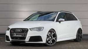 audi rs3 mods 2016 audi rs3 8v by b b automobiltechnik review top speed