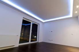 Led Lights In Ceiling Concealed Led Ceiling Lights Downmodernhome