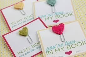valintine cards cards stitched heart bookmarks