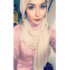 tutorial hijab nabiilabee nabiilabee nabiilabee instagram photos and videos