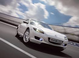 mazda uk mazda rx 8 40th anniversary limited edition on sale in uk news