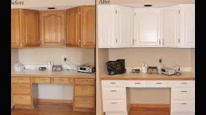 Painting Wood Kitchen Cabinets Ideas Wonderful Painted Wood Kitchen Cabinets Painting Wooden Kitchen