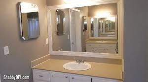 renew your old bathroom vanity counter with rustoleum countertop