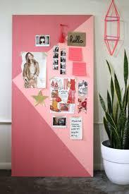 tableau pour chambre ado déco chambre ado fille à faire soi même 25 idées cool mur de