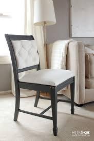 Diy Armchair Best 25 Kitchen Chair Makeover Ideas On Pinterest Kitchen Chair