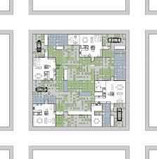 four square housing u2014 todo da