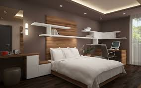 plafond chambre faux plafond pratique et esthétique