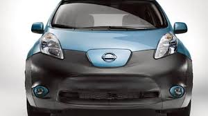 nissan leaf what car the all new 2017 nissan leaf interior and exterior review youtube