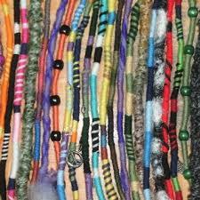 dreadlock accessories shop atebas on wanelo